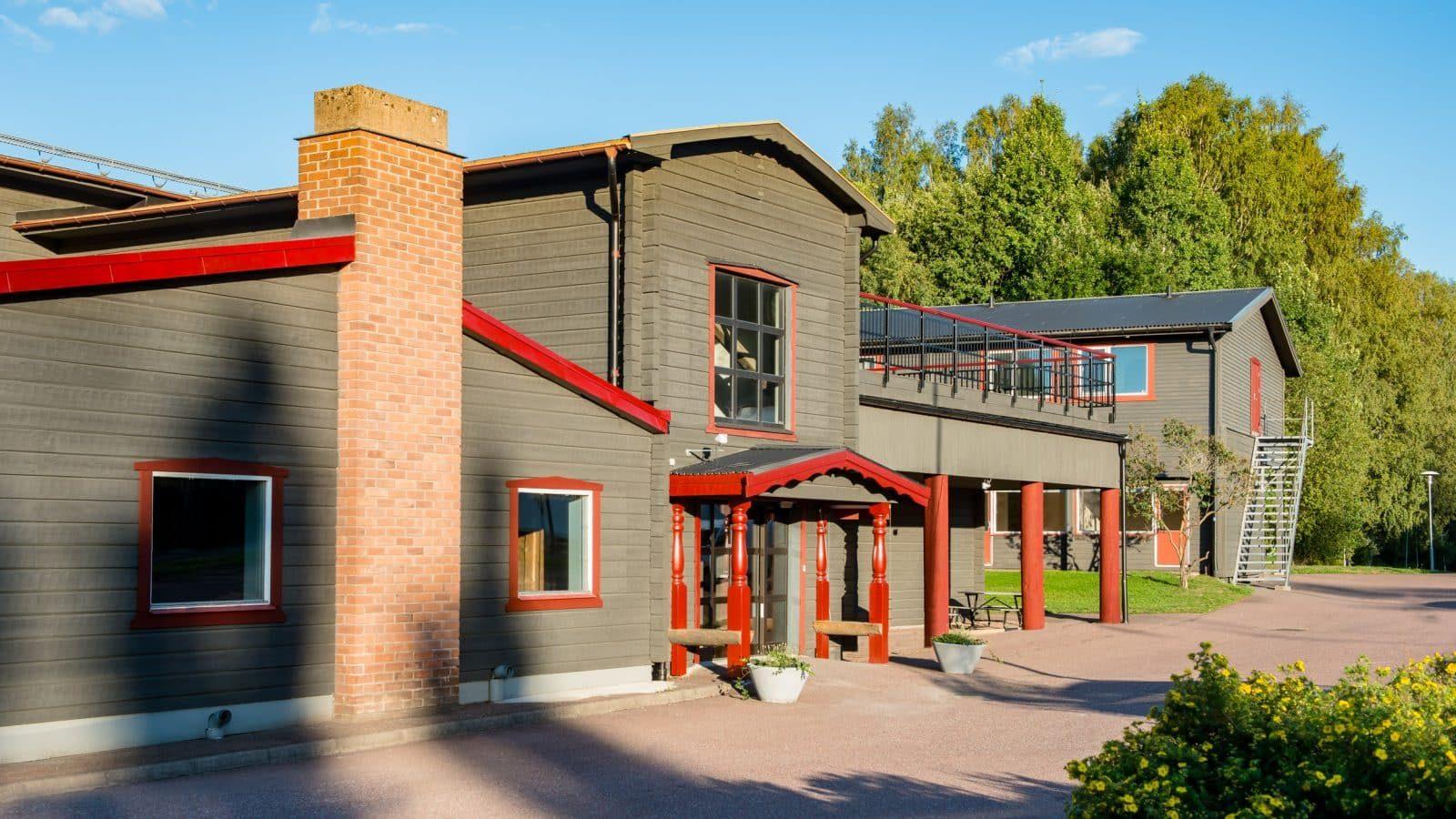Gylle Hotell & Värdshus